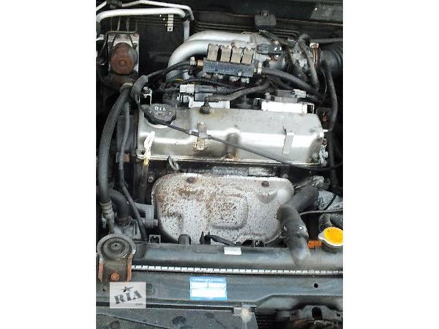 бу Б/у двигатель для легкового авто Mitsubishi Lancer в Виннице