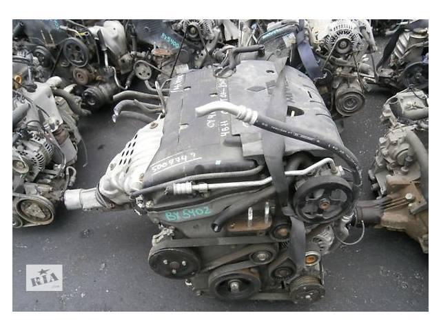 Б/у двигатель для легкового авто Mitsubishi Outlander 2.0- объявление о продаже  в Ужгороде