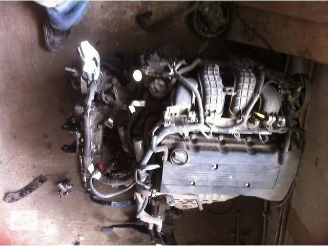 бу Б/у двигатель для легкового авто Mitsubishi Outlander XL в Одессе