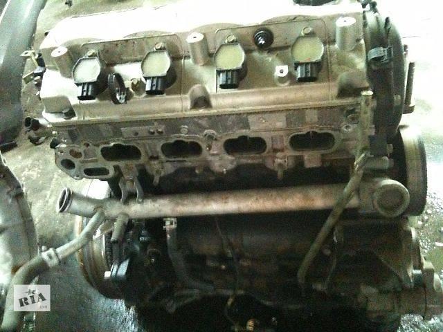 Б/у двигатель для легкового авто Mitsubishi Outlander 2003-2008 р- объявление о продаже  в Белогорье (Хмельницкой обл.)