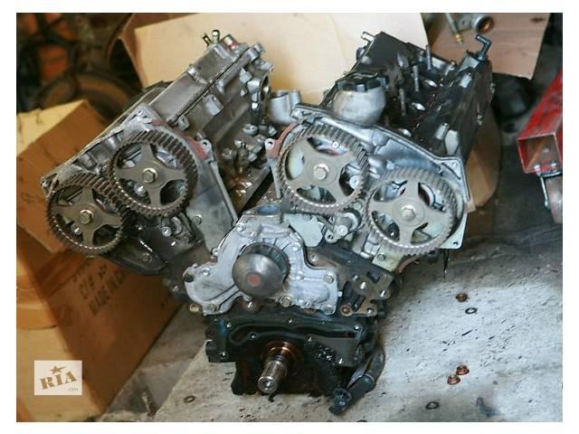 бу Б/у двигатель для легкового авто Mitsubishi Pajero 3.0 в Ужгороде
