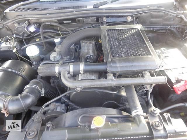 бу Б/у двигатель для легкового авто Mitsubishi Pajero Sport 2,5 в Ровно