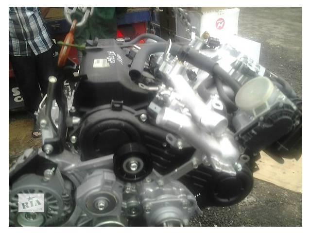 Б/у двигатель для легкового авто Mitsubishi Pajero Sport 3.0- объявление о продаже  в Ужгороде