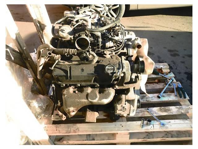 бу Б/у двигатель для легкового авто Mitsubishi Pajero Sport 3.5 в Ужгороде
