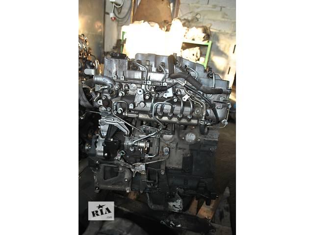 купить бу Б/у двигатель для легкового авто Mitsubishi Pajero Wagon 4 3.2 did в Коломые