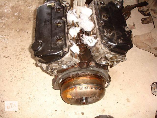 продам Б/у двигатель для легкового авто Mitsubishi Pajero Wagon бу в Киеве