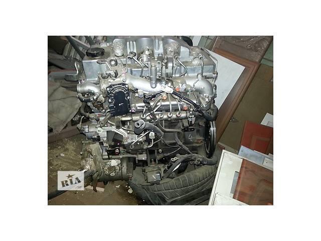 бу Б/у двигатель для легкового авто Mitsubishi Pajero Wagon в Киеве