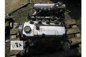 б/у Двигатель Mitsubishi Space Star