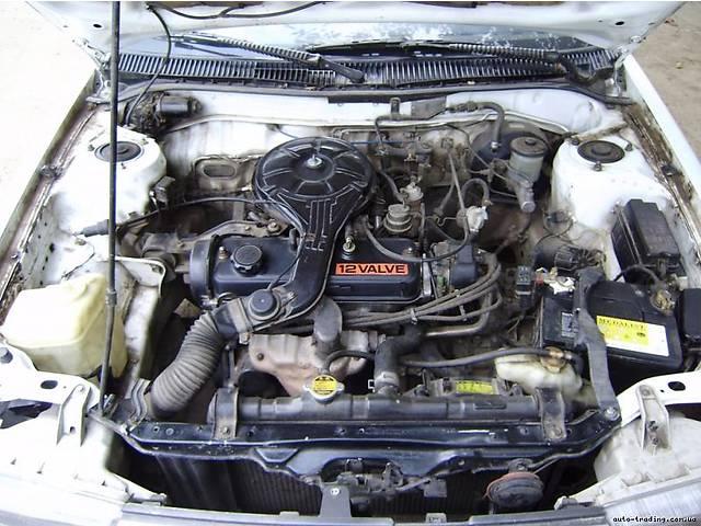 купить бу Б/у двигатель для легкового авто Mitsubishi в Одессе