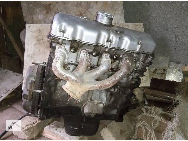 купить бу Б/у двигатель для легкового авто Москвич 2140 в Украинке (Киевской обл.)
