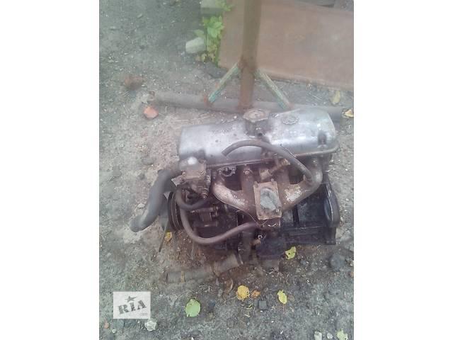 Б/у двигатель для легкового авто Москвич 2140- объявление о продаже  в Полтаве