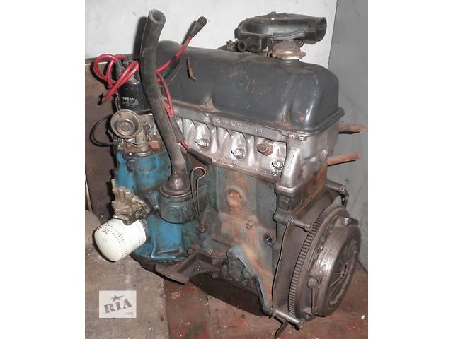 Б/у двигатель для легкового авто Москвич 2141- объявление о продаже  в Днепре (Днепропетровске)