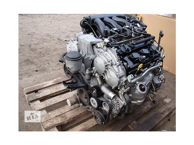 купить бу Б/у двигатель для легкового авто Nissan Maxima 2011 A35 3.5 V6  в Киеве
