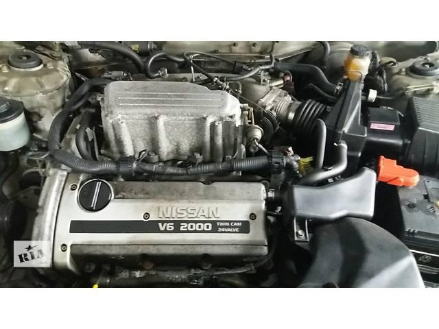 бу Б/у двигатель для легкового авто Nissan Maxima в Одессе
