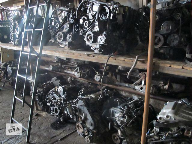бу Б/у двигатель для легкового авто Nissan Murano в Львове