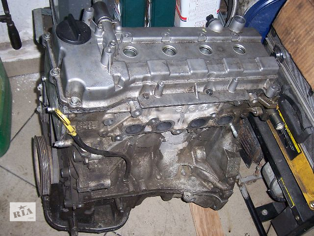 Б/у двигатель для легкового авто Nissan Note 2008- объявление о продаже  в Ивано-Франковске