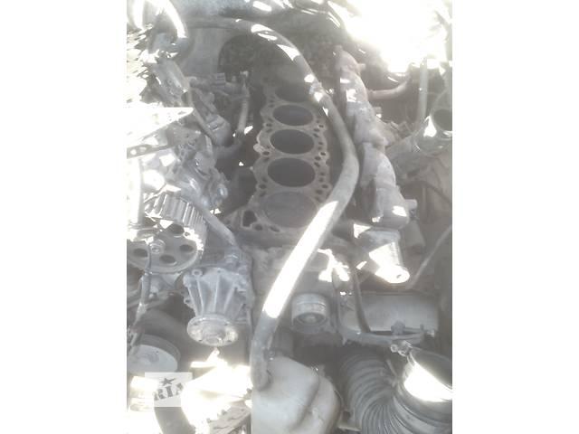 купить бу Б/у двигатель для легкового авто Nissan Patrol в Ивано-Франковске