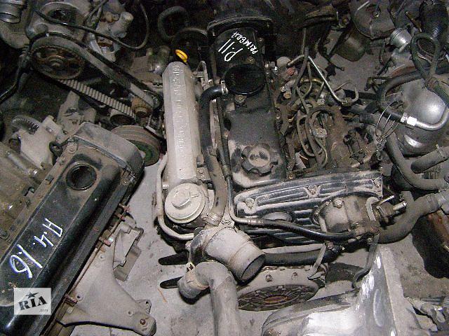 бу Б/у двигатель для легкового авто Nissan Primera P11 diesel в Новой Каховке