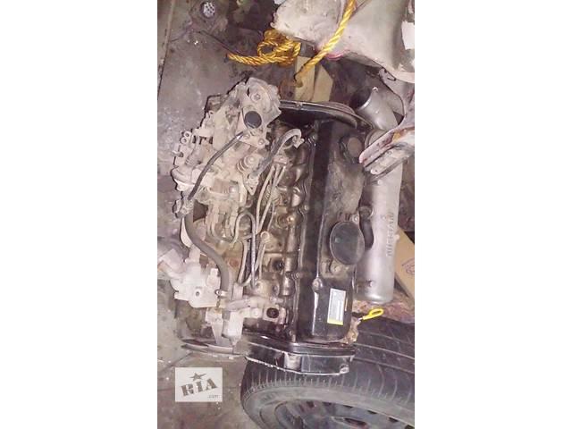 продам Б/у дизельный двигатель для легкового авто Nissan Primera бу в Житомире