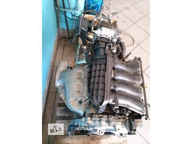 Б/у двигатель для легкового авто Nissan Qashqai- объявление о продаже  в Ровно