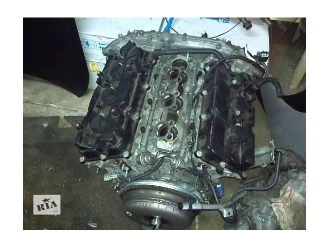 бу Б/у двигатель для легкового авто Nissan Teana в Киеве