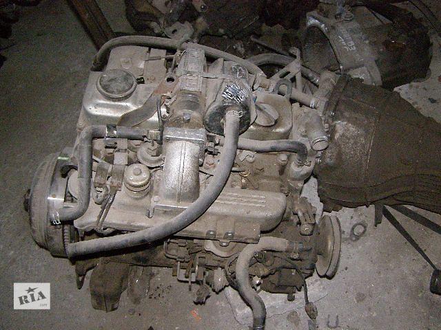 купить бу Б/у двигатель для легкового авто Nissan Terrano 2.7TD АКПП в Новой Каховке