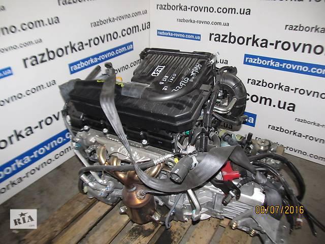 купить бу Новый двигатель для легкового авто Opel Agila K12B в Ровно