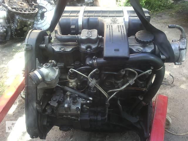 бу Б/у двигатель для легкового авто Opel Ascona 1.6 дизель в Ковеле