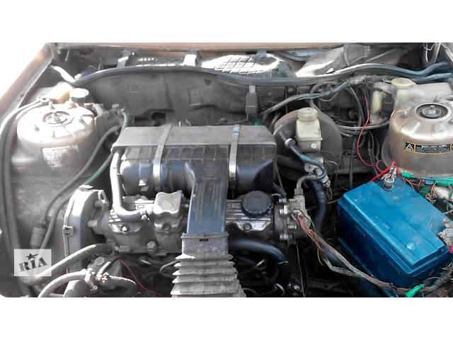 купить бу Б/у двигатель для легкового авто Opel Ascona в Луцке