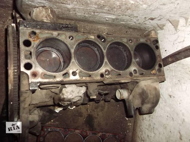 продам Б/у двигатель для легкового авто Opel Ascona бу в Тернополе