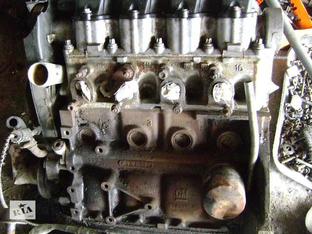 купить бу Б/у двигатель для легкового авто Opel Vеctra A в Киеве