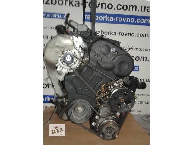 Б/у двигатель для легкового авто Opel Astra G Z16XE- объявление о продаже  в Ровно