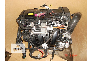 б/у Двигатель Opel Astra H Hatchback