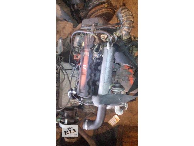 Б/у двигатель для легкового авто Opel Astra- объявление о продаже  в Яворове