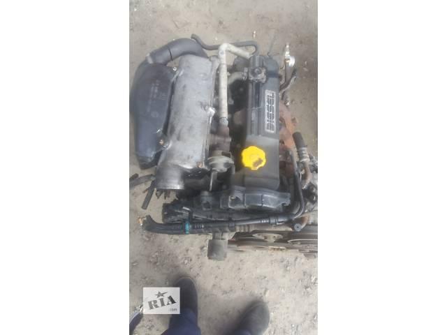 бу Б/у двигатель для легкового авто Opel Combo 1.7D в Ковеле