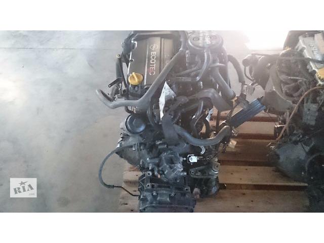 продам Б/у двигатель для легкового авто Opel Corsa 1,2 бу в Тячеве