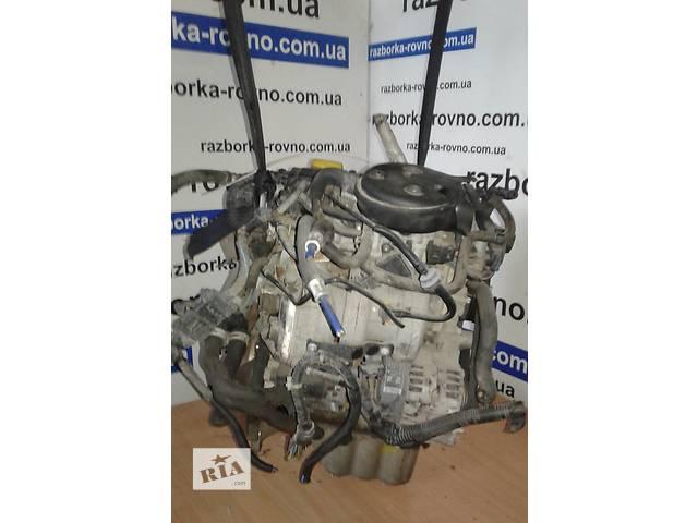 бу Б/у двигатель для легкового авто Opel Corsa X10XE в Ровно