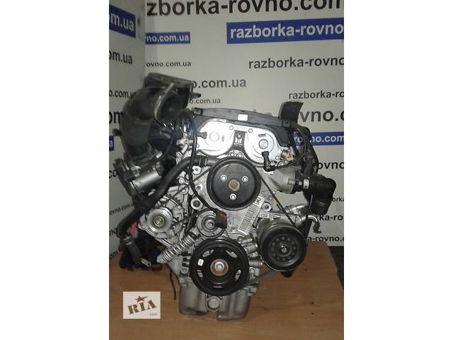 Б/у двигатель для легкового авто Opel Corsa B14XER- объявление о продаже  в Ровно