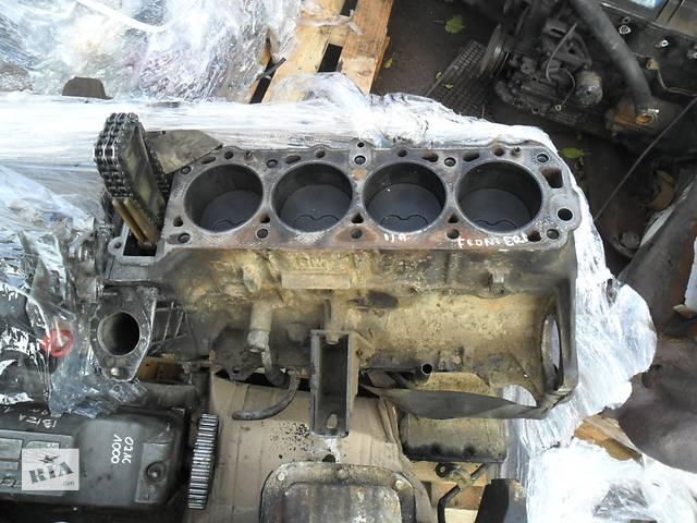 Б/у двигатель для легкового авто Opel Frontera 2.3 DTR- объявление о продаже  в Виннице
