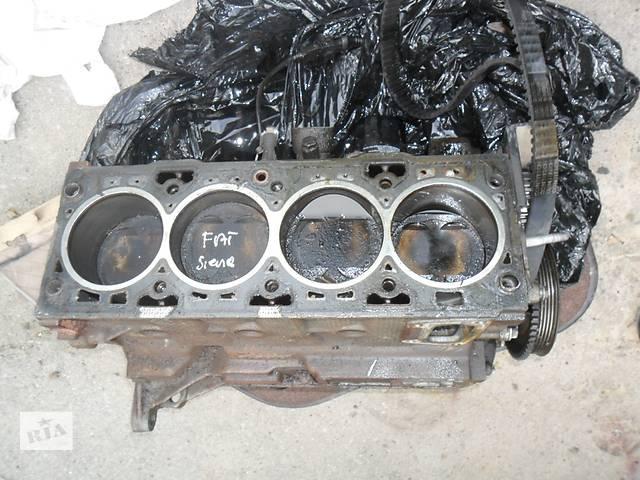 продам Двигатель Фиат Сиена 1.6, 16V, тип 178B3.000 бу в Виннице