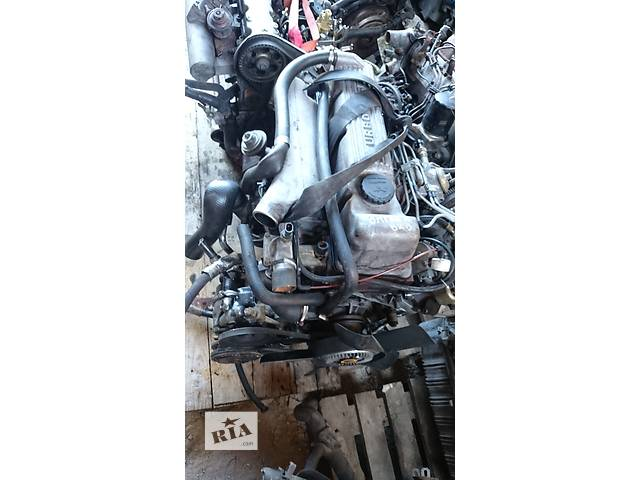 бу Б/у двигатель для легкового авто Opel Frontera 2.3Тді 2.3Простий в Львове