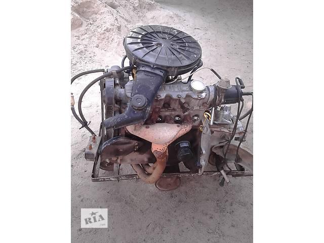 бу Б/у двигатель для легкового авто Opel Kadett 1.3 бензин в Ковеле