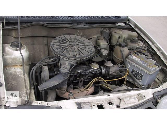 купить бу Б/у двигатель для легкового авто Opel Kadett  1.3 в Ужгороде