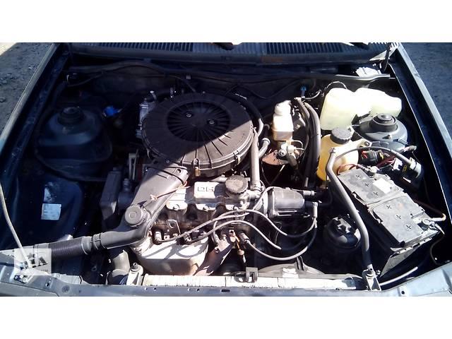 купить бу Б/у двигатель для легкового авто Opel Kadett 1.4, 1.6, 1.8, 2.0 бензин в Шепетовке