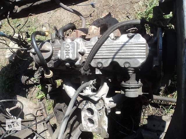Б/у двигатель для легкового авто Opel Kadett- объявление о продаже  в Шацке