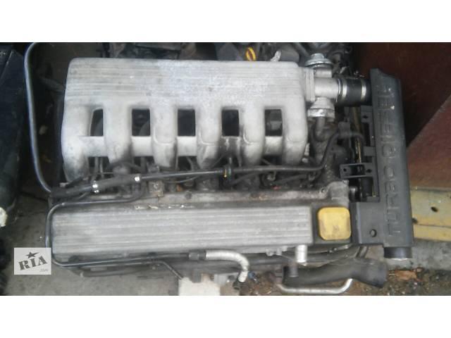 Б/у двигатель для легкового авто Opel Omega 2.5tds- объявление о продаже  в Ковеле