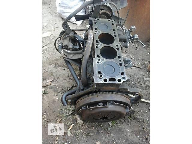 продам Б/у двигатель для легкового авто Opel Omega A бу в Киеве