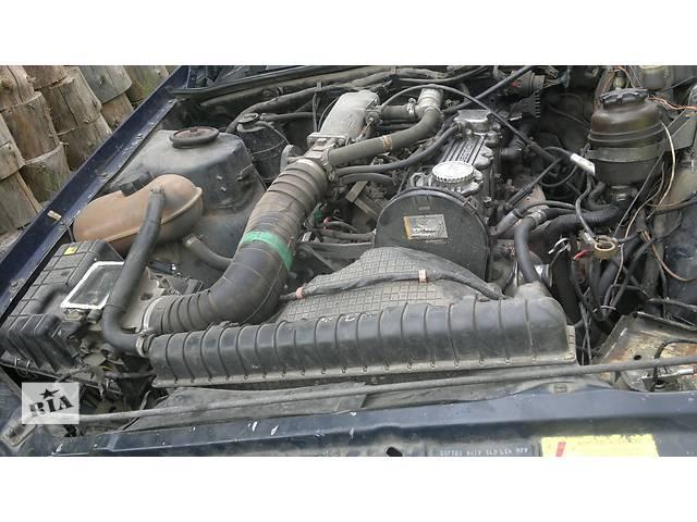 продам Б/у двигатель для легкового авто Opel Omega A бу в Рожнятове