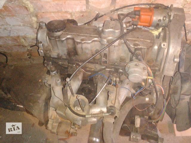 продам Б/у двигатель для легкового авто Opel Omega бу в Луцке