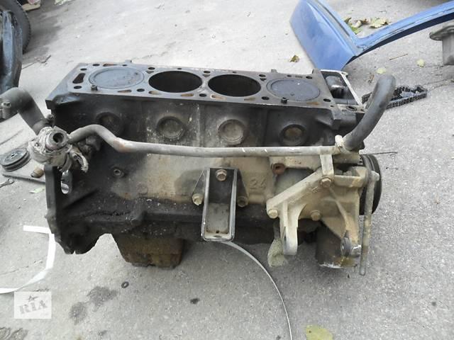 купить бу Б/у двигатель для легкового авто Opel Опель С2.4NE, по запчастям / Омега, Фронтера, Сенатор. в Виннице